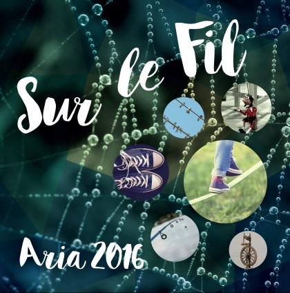 2016 – Sur le Fil