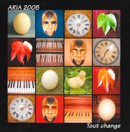 2005 – Tout change