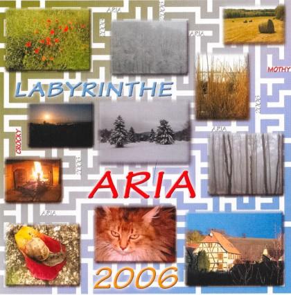 2006 – Labyrinthe