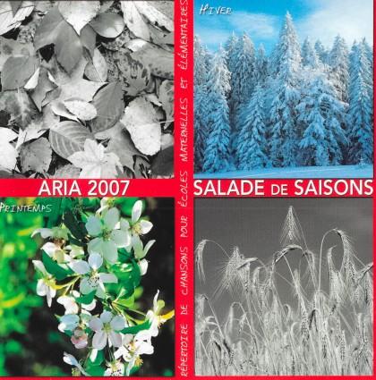 2007 – Salade de saisons