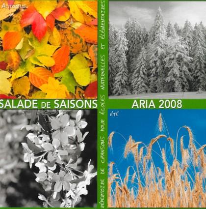 2008 – Salade de saisons