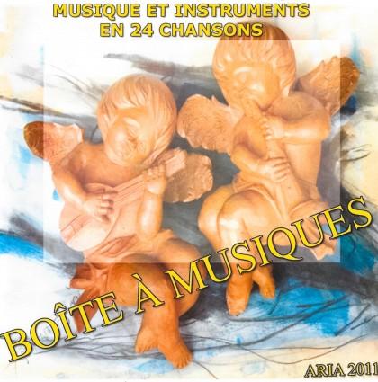 2011 – Boîte à musique