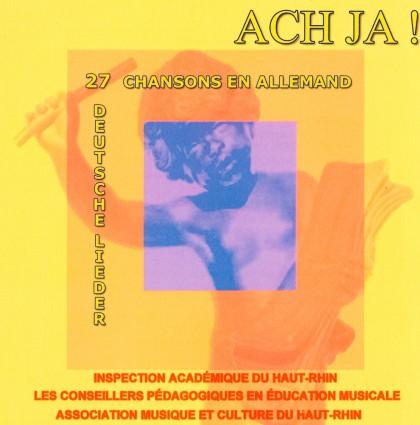 2011 – Ach Ja