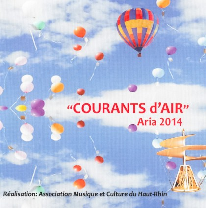 2014 – Courants d'air