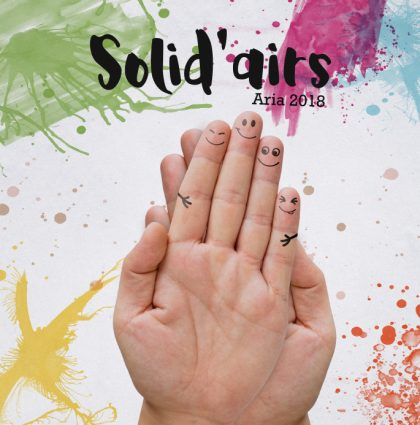 2018 – Solid'Airs